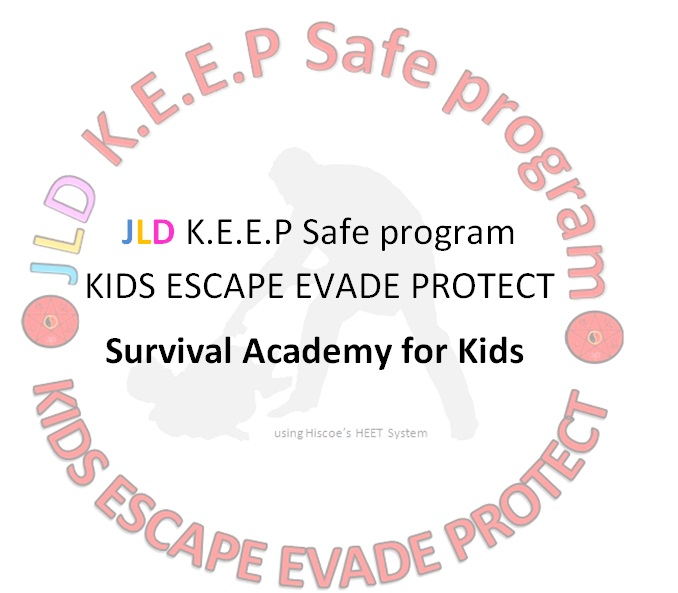 K.E.E.P Safe