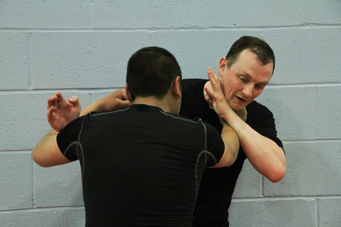 NEW  Self-Defence Course