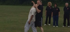 Self-defence Workshop and Seminar 23rd November
