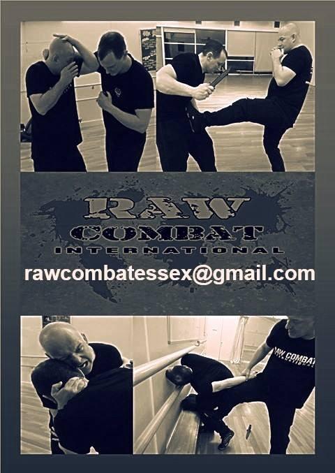 RAW Combat Essex